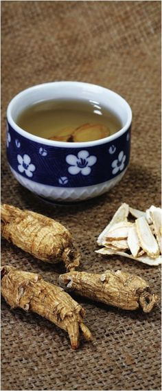 6 Top Herbal Adaptogens - Natural Health - MOTHER EARTH NEWS