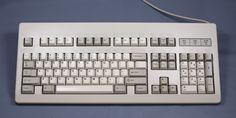 G80-3000HAU Computer Keyboard, Electronics, Computer Keypad, Keyboard, Consumer Electronics