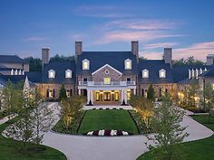 Salamander Resort and Spa Middleburg Weddings Virginia Wedding Venues <3 YES!!!!!! In love with this place!!!!