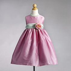 Yours Truley Flower Girl Dresses 23