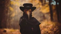 Band Ghost, Ghost Bc, Plague Mask, Counting Crows, Plague Doctor, Black Death, Cleric, Dark Ages, Costume
