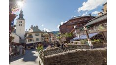 Megeve Luxury Chalets France Resorts - Alps In Luxury
