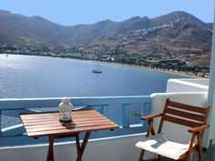 How quaint! Studios Amfitriti, Livadi Serifos, Greece