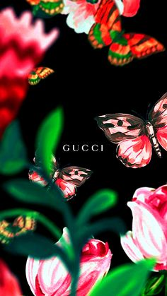 Pin by Barbara Issiakou on iPhone 7 plus wallpaper Gucci Wallpaper Iphone, Iphone Background Wallpaper, Tumblr Wallpaper, Aesthetic Iphone Wallpaper, Iphone Backgrounds, Screen Wallpaper, Aesthetic Wallpapers, Butterfly Wallpaper Iphone, Iphone Wallpaper Vintage Hipster