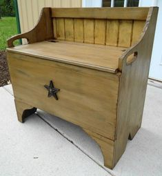 I like this one too for shoe or blanket storage depending on where you put it.