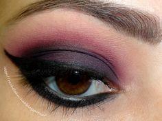 Makeup by Rachel: Birthday Makeup 2012