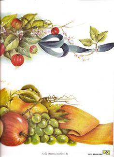 Pintura tecido 6 Nella - terepintecido - Álbuns da web do Picasa