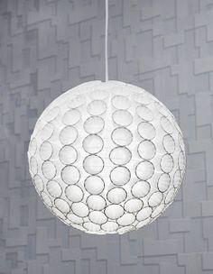 Design-de-casa: Sem dinheiro para candeeiro de tecto? No Problem!