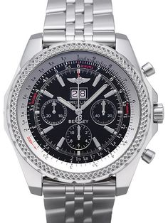Breitling for Bentley 6.75 Chronograph A4436412.B959.990A Sale! Up to 75% OFF! Shop at Stylizio for women's and men's designer handbags, luxury sunglasses, watches, jewelry, purses, wallets, clothes, underwear