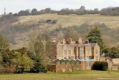 Chequers, Buckinghamshire, UK the country retreat of British Prime Minister's since 1921