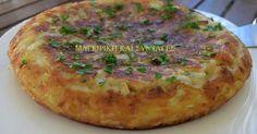Πίτες - Πιτάκια - Page 4 of 28 - Daddy-Cool. Greek Recipes, Vegan Recipes, Cooking Recipes, Greek Cooking, Fun Cooking, Greek Dishes, I Love Food, Food Processor Recipes, Food To Make