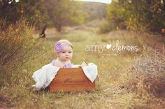 Cute 6 Month Picture Ideas | Cute 6 Month Picture Ideas | Cute picture ideas / 6-9 month ideas