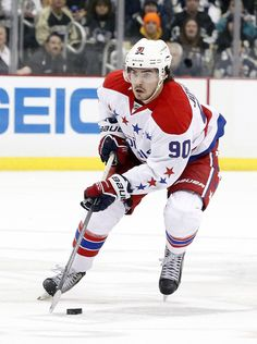 881b566c9 Washington Capitals  Marcus Johansson s Best Season Yet -  http   thehockeywriters.com