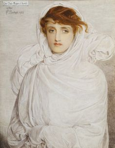 Winifred Sandys - The White Mayde of Avenel