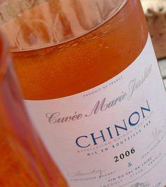 Le vin de la Loire #chinon