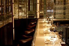 Trendy London oyster bar, J Sheekey launch an exclusive offer to celebrate London Fashion Week. The fashion industry will be out and about this week as London Eats, Oyster Bar, London Places, London Restaurants, Next Door, West End, London Travel, Places To Eat, Industrial Style