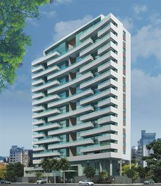 Tutto Rezidenciale | Conheça e apaixone-se pelos belos e amplos apartamentos na Praia Grande.