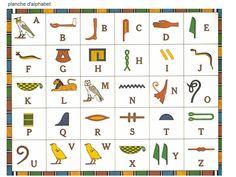 theme egypte maternelle - Recherche Google