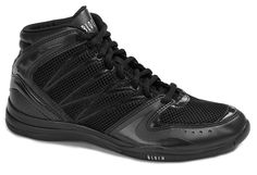 Bloch Apex Mid Sneaker in Schwarz* - Move Dancewear® DE