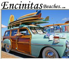 I moved to Encinitas in 1970 - Home Sweet home, california dreamin!