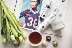 Codzienne nawyki, dzięki którym zatrzymasz czas - blog Mum and the city  #clochee #kosmetykinaturalne #kosmetykiwegańskie
