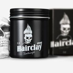 No taste hair mud pomade male hair wax lasting strong styling gel cream moisturizing nourish cera pelo Assymetrical Hair, Hair Clay, Hair Care Tips, Diy Hairstyles, Beauty Secrets, Mantra, Her Style, The Help, Moisturizer