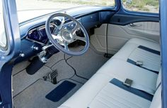 1955 Chevy Truck - Sweet Dream