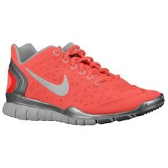5ba4f4cd9f3da Nike Free TR Fit 2 - Women s - Training - Shoes - Hot Punch Metallic