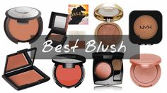 Blush is perfect for adding a pop of color, as well as some dimension to your complexion. It can help achieve the perfect beachy look in the summer, or give some life to your complexion in the dead of winter. There is a fine line, however, between a natural flush and clown. Below are 8 natural…