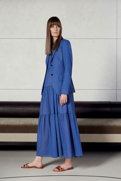 Agnona Spring 2016 Ready-to-Wear Fashion Show