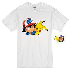 pokemon goAsh Pikachu TransferpokemonDIY by DigitalArtMovement