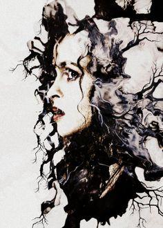 """Bellatrix """"Le Strange"""""""