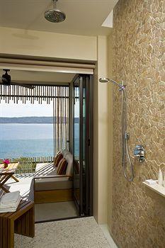Bathroom of Guestroom in the Andaz Papagayo Resort, Papagayo, Costa Rica