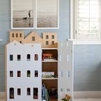 Brownstone Bookcase - Contemporary - Kids Bookcases - by The Land of Nod