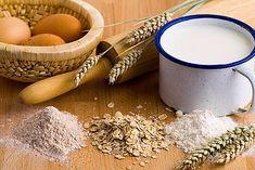 Jak připravit kvásek na domácí chleba