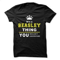 It is a BEASLEY Thing tee   - #raglan tee #hoodie freebook. GET YOURS => https://www.sunfrog.com/No-Category/It-is-a-BEASLEY-Thing-tee-.html?68278