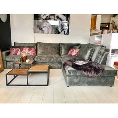 Bank Trebbia Hunter Sofa, Couch, Furniture, Home Decor, Settee, Settee, Decoration Home, Room Decor, Home Furnishings