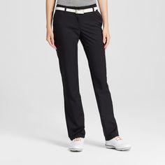 Women's Golf Pant Black 10 - C9 Champion