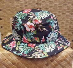 Lids Floral Bucket Hat
