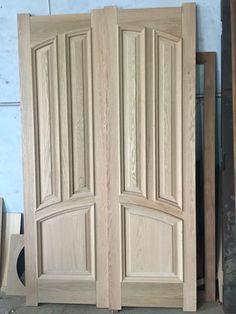 Doors, Custom Door, Wooden Doors, Door Design Wood, Panel Doors, Solid Doors, Bedroom Bed Design, Door Gate Design, Furniture Design Wooden
