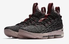 hot sales 35fc8 269e8 Official Images + Release Date  Nike LeBron 15 Pride of Ohio