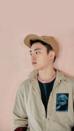 Find images and videos about kpop, exo and baekhyun on We Heart It - the app to get lost in what you love. Kyungsoo, Kaisoo, D O Exo, Exo Chanyeol, K Pop, Exo Lucky One, Korean Photoshoot, Exo Album, Exo Group