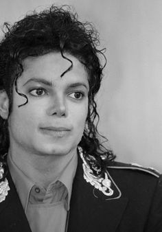 MJ looking cute