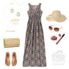 What to Wear: Beach Wedding