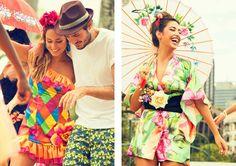 Especial Carnaval: Dicas de fantasias, looks, makes e músicas para você arrasar na festa mais animada do ano!