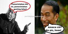 Ridwan Saidi: Pangkas Tunjangan Guru Rezim Jokowi Gunting Leher Rakyat  [portalpiyungan.com]Pemerintah diminta untuk tidak bertingkah aneh terkait rencana pemangkasan anggaran tunjangan profesi guru pada Anggaran Pendapatan dan Belanja Negara Perubahan (APBNP) 2016APBNP 2016. Diketahui pemerintah melalui Kementerian Keuangan (Kemenkeu) berencana akan melakukan pemangkasan tunjangan profesi guru sebesar Rp234 triliun pada APBNP 2016.  Direktur Renaissance Foundation Ridwan Saidi mengatakan…