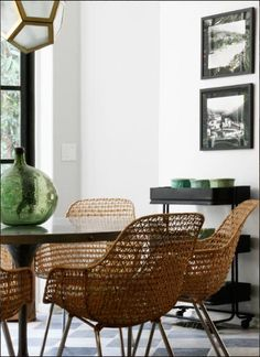 Interior design by Nate Berkus - more here: http://mylusciouslife.com/famous-folk-at-home-with-nate-berkus/