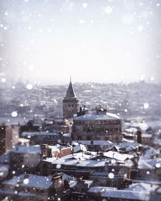 Endless love  @istanbulcity