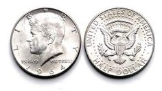 Silver Dimes, Quarters, and Half Dollars - American Rare Coin and Collectibles, LLC Metal Detecting Tips, Sell Coins, Coin Dealers, Money Games, Silver Dimes, American Coins, Kennedy Half Dollar, Rare Coins, Coin Collecting