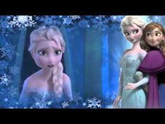Die Eiskönigin (Frozen) - Zum ersten Mal (Reprise) - Cover by Saleia - YouTube